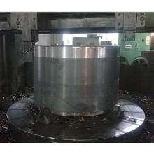 Ouvrir les pièces forgées, SA350lf2, A105, Pièces forgées en acier au carbone