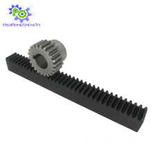 M1.5 19x19x1000mm Helical Gear Rack in Stock