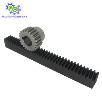 Straight / Helical CNC Getriebe Rack Modul 4