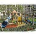 2015 Hot Sale Kids Playground Slide