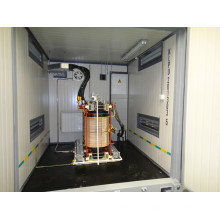 Honny Power Container Package Transformer Substation