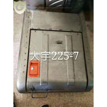 Daewoo Excavator DH225-7 Toolbox Aftermarket Spare Parts