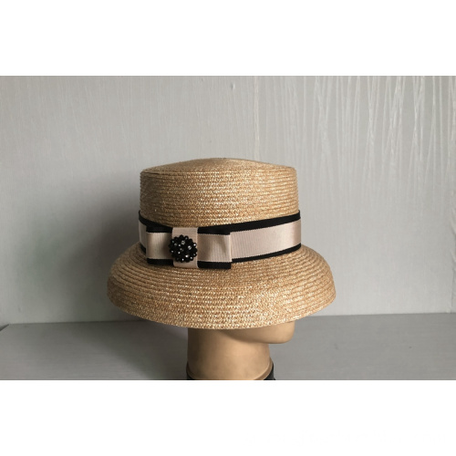 Σιτάρι Braid Sun Hat - YJ66