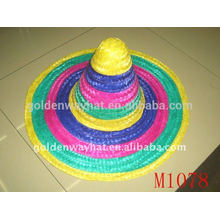 Sombrero mexicano chapéu sombreros mexicanos