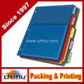 Divisor Pocket Poly expandible, 5 pestañas (520040)