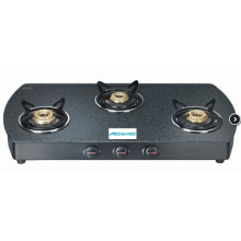 Prestige Premia Glass Top Gas Stove