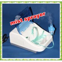 breath aids nebulizer device