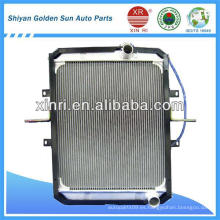 Foton camión 0018-G radiador hecho en Hubei