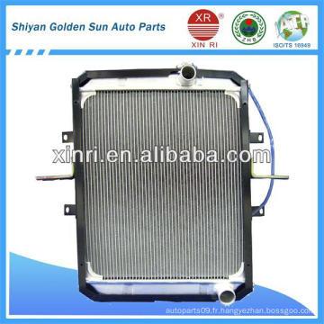 Foton camion 0018-G radiateur sur mesure à Hubei