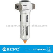 Luft-Behandlung-XOF Quellenreihe Filter(Festo type)-Air Filter Kombination-Luftaufbereitung Einheiten