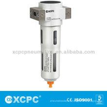 Fuente serie XOF tratamiento preparación de la combinación del filtro de aire Filter(Festo type)-aire unidades de aire