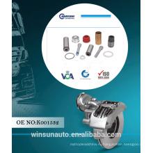 Кнорр штифт суппорта ремкомплект K001532 для тележки запасные части комплект/тормоз CAILIPER