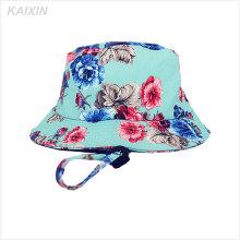 sombrero de cubo al aire libre / sombrero de cubo con ala ancha / sombrero de cubo unisex