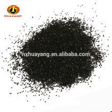 Density of granular activated carbon market price