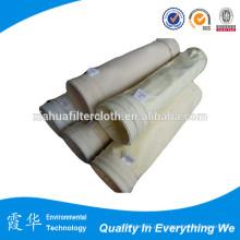 Alibaba china fornecedor de poliéster cimento indústria air bag filtros