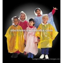 kids raincoats / girls raincoat / kids poncho