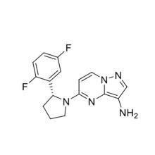 Intermediates of LOXO 101 CAS 1223404-88-3