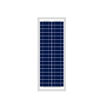 Street Light angepasstes Solarpanel