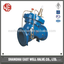 DN50 non-return valve