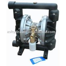 QBY pneumatic diaphragm pump