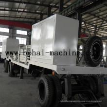 Máquina perfiladora de techo en arco (BH914-610)