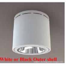 Alto brillo Epistar COB LED Down Light