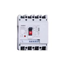 ANDELI AM1E-125/4300 32A 125A 16 20 25 32 40 50 60 70 80 90 100 125 amp usa outdoor low voltage mccb circuit breaker