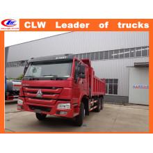Sinotruk HOWO 6X4 off Road Mining Tipper Truck Dump Truck