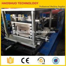 Stahl C Pfette Roll Formmaschine