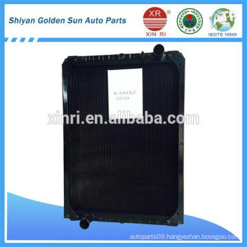 truck radiator factories in china