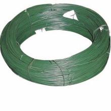 Hot Galvanized PVC Coated Binding Tie Wire