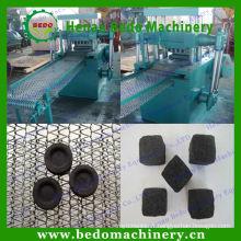 2014 Vente chaude cubique narguilé noix de coco charbon de bois faisant la machine du fabricant professionnel 008613253417552