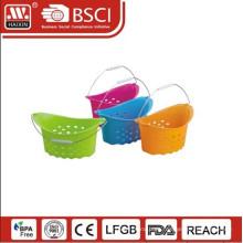 neue handliche Kunststoffkorb