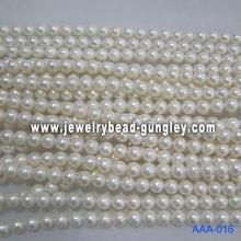 Fresh water pearl AA grade 11.5-12mm