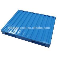 Metal Pallet /Stackable Steel Pallet/Storage Pallet/Warehouse Pallet