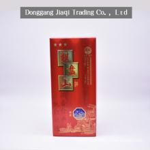 500ml Luzhou flavor liquor, Qipanshan 45 degree liquor