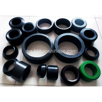 Molding Packer Silicone Rubber