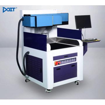 DT60-3D 3D máquina de fabricación dinámica co2 máquina de grabado láser co2 precio de la máquina de corte por láser
