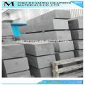 bloque de grafito de grano fino para el mecanizado de productos de grafito