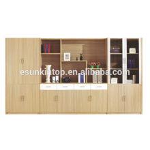 Steel file cabinet, metal furniture file cabinet