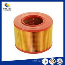 Alta calidad de piezas de automóviles del filtro de aire del motor para el coche