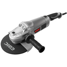 Power tools electric angle grinder