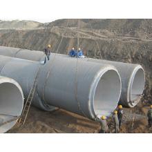 Pccp-Rohrleitungen (DN100-DN4000mm)