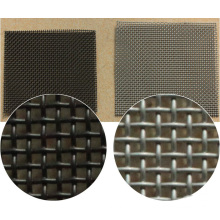 11meshx0.8mm Stainless Steel Security Screen