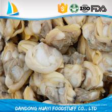 Paquet d'oreillers congelé en Chine Viande grillée congelée avec jus naturel