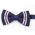 Corbata de lazo del uno mismo de la tela de algodón de la alta calidad, corbata de lazo multicolora formal del uno mismo del lazo