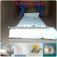 Pe containers flexitank