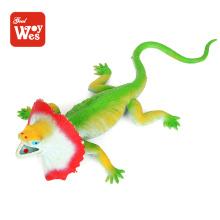 более популярным tpr мягкое животное ящерица смешной подарок очень дешевые игрушки для детей