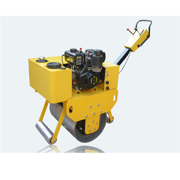 Hand Push Compactor Road Roller