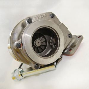 Komponen Mesin WD615 Turbocharger